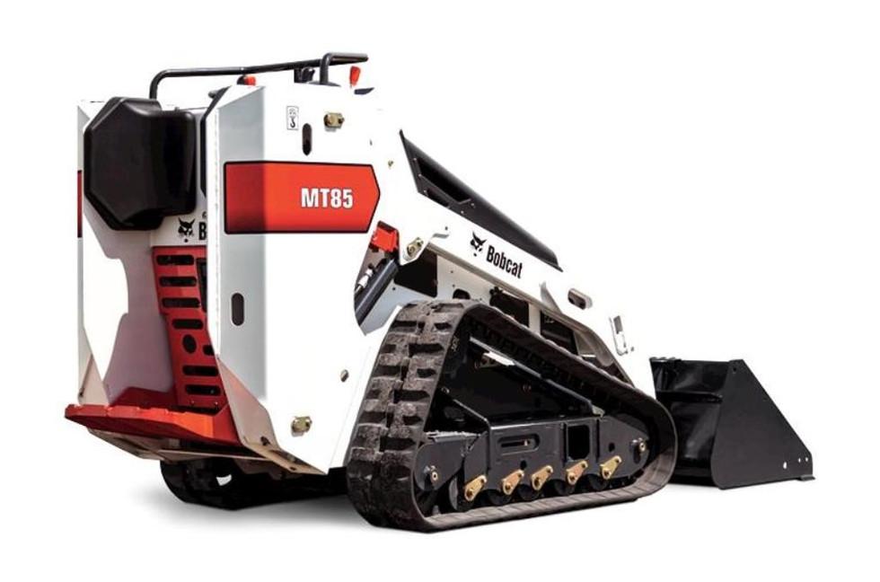 Bobcat MT85