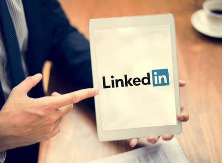 LinkedIn: A rede social profissional