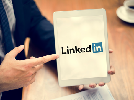 LinkedIn: A rede social profissional
