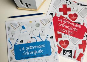 Une nouvelle thématique pour travailler la grammaire autrement