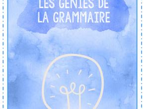La grammaire autrement