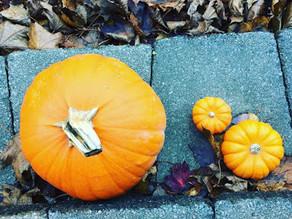 Des maisons hantées pour l'Halloween
