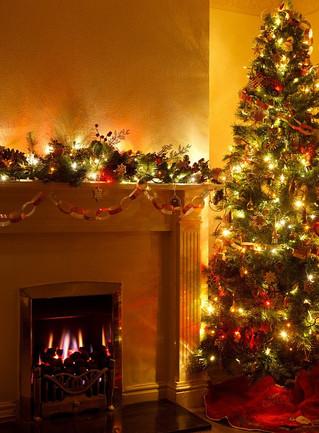 Enjoy The Holidays But Stay Safe