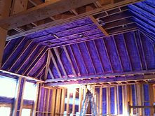What is Walltite Eco Insulation?