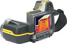 Flir B300 IR Camera for thermal imaging