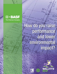 How do you raise performance and lower environmental impact?
