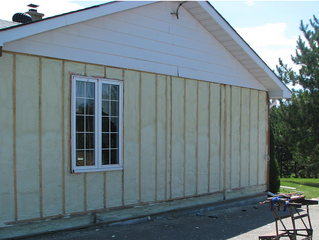 Insulation Could Be Your Best Bet For A Home Reno This Year