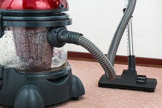 Top 5 Ways to Eliminate Dust in Your home