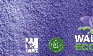 The energy efficient environmentally friendly insulation - WALLTITE ECO