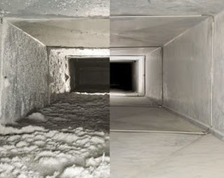 Why You Should Clean Your Air Ducts This Spring