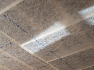 Protect Yourself Against Rising Energy Costs WithBIBSHigh Performance Insulation