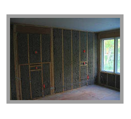 Go GREEN with Blown Cellulose Insulation - here's why...