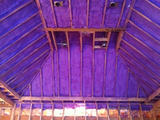 Looking For High Performance Home Insulation? Consider Walltite Eco Spray Foam