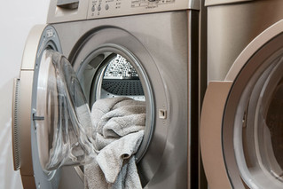 Is Clothes Dryer Lint a Fire Hazard?
