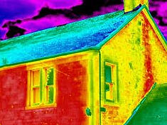 Thermal Imaging of Home