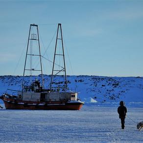 Un an en Arctique!