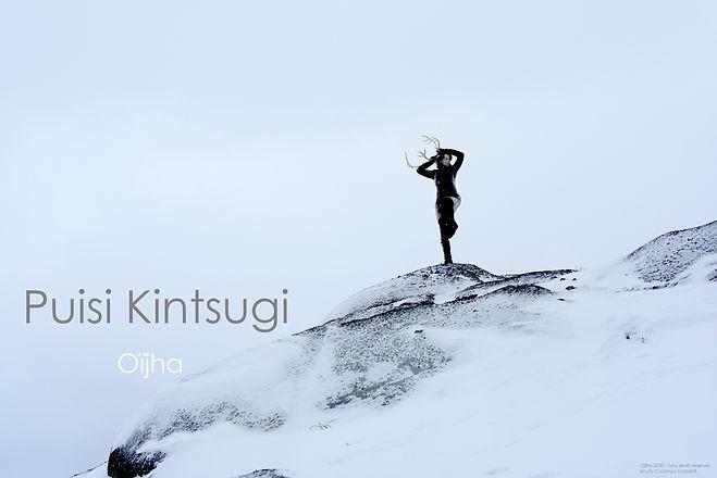Puisi Kintsugi Oijha