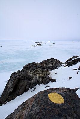 Antarctic Land Art.JPG