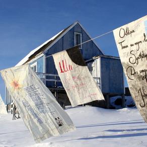 ANORI – Poèmes au vent de l'Arctique, par Peter Larsen