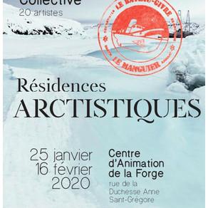 Rendez-vous en Arctique !