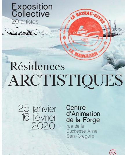 Rendez-vous en Arctique!