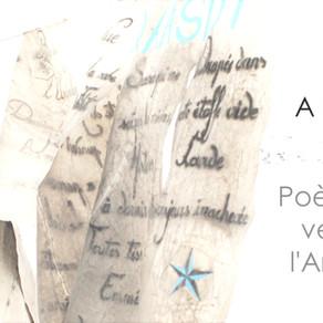 ANORI – Poèmes au vent de l'Arctique - Sinnattoq