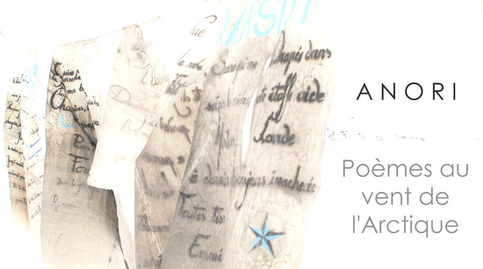 Lecture des Poèmes Arctiques
