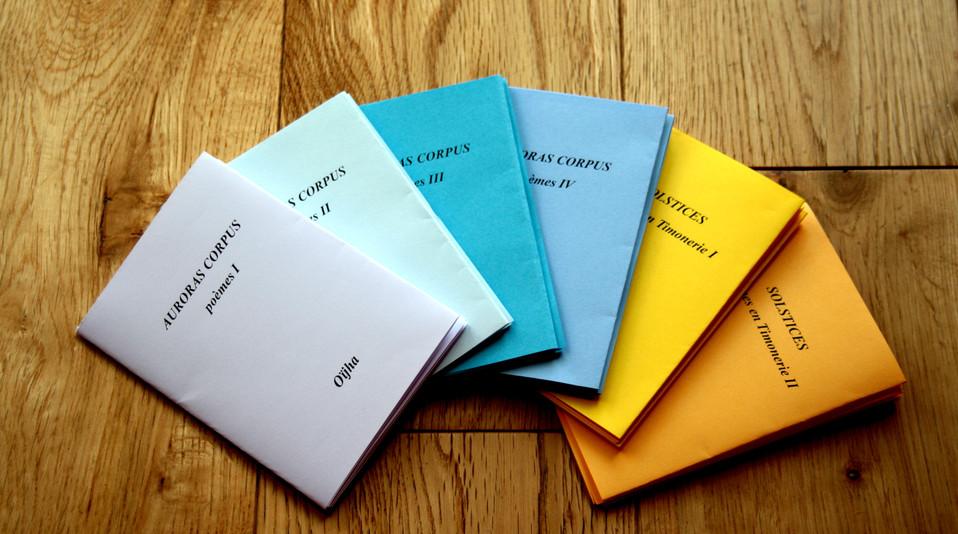 Poèmes Arctiques - L'intégrale
