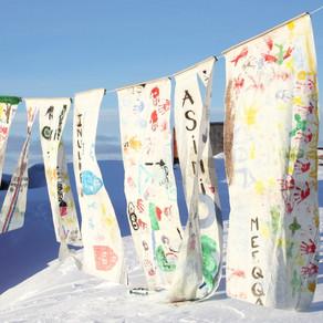 ANORI – Poèmes au vent de l'Arctique - MEQQAT