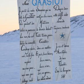 ANORI – Poèmes au vent de l'Arctique - Qaasiut