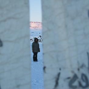 ANORI – Poèmes au vent de l'Arctique - Qaammat