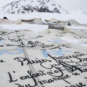 ANORI – Poèmes au vent de l'Arctique - Umiarsuaq