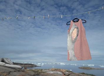Puisi Kintsugi robe n°5