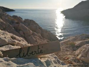 Liberté, j'écris ton nom