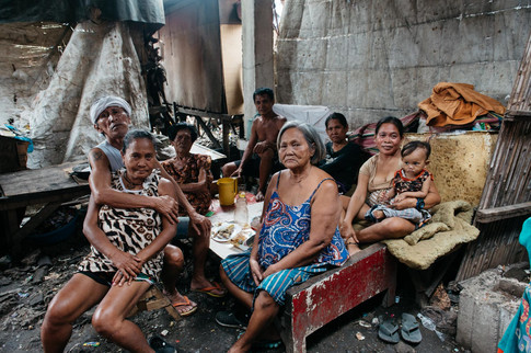 Life In A Slum #08