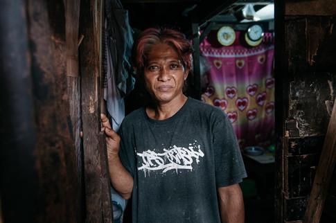 Life In A Slum #06