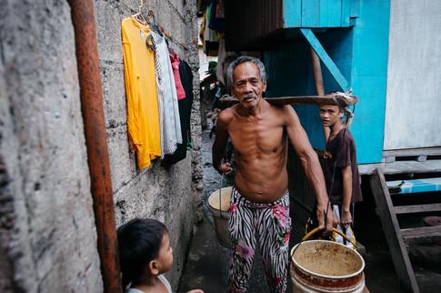 Life In A Slum #07