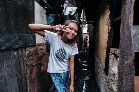 Life In A Slum #19