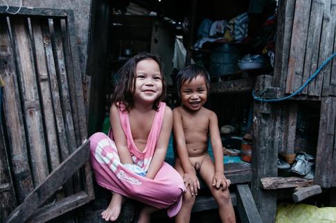 Life In A Slum #16
