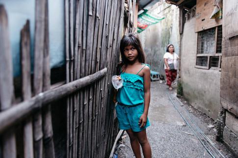 Life In A Slum #43