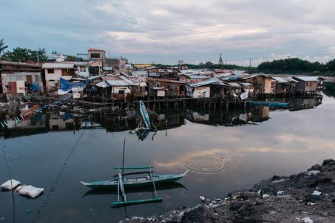Life In A Slum #50