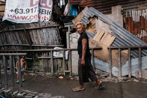 Life In A Slum #44