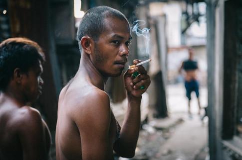 Life In A Slum #03