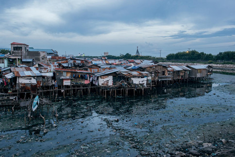 Life In A Slum #27