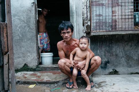 Life In A Slum #10