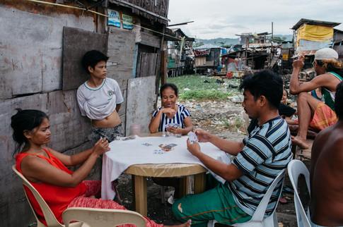 Life In A Slum #26
