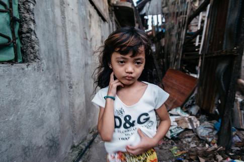Life In A Slum #29