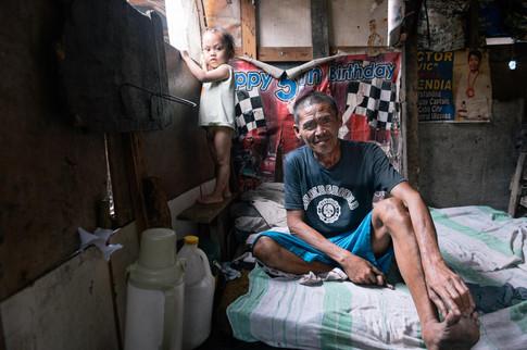 Life In A Slum #48