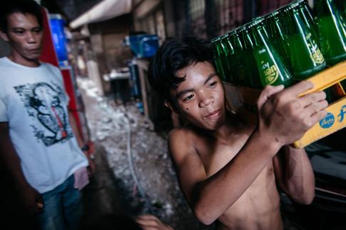 Life In A Slum #33