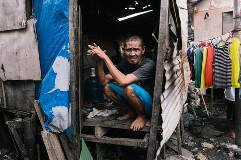 Life In A Slum #15